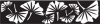 TEXTUR ROLLSTEMPEL  RM-027  L 3CM, <br><i>Preis pro Stück</i>